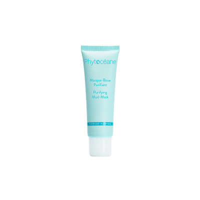 Masque-Boue Purifiant